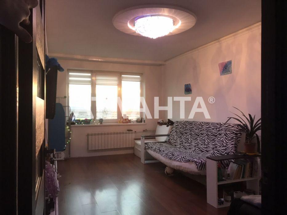 Продается 1-комнатная Квартира на ул. Ул. Милютенко — 35 000 у.е. (фото №2)