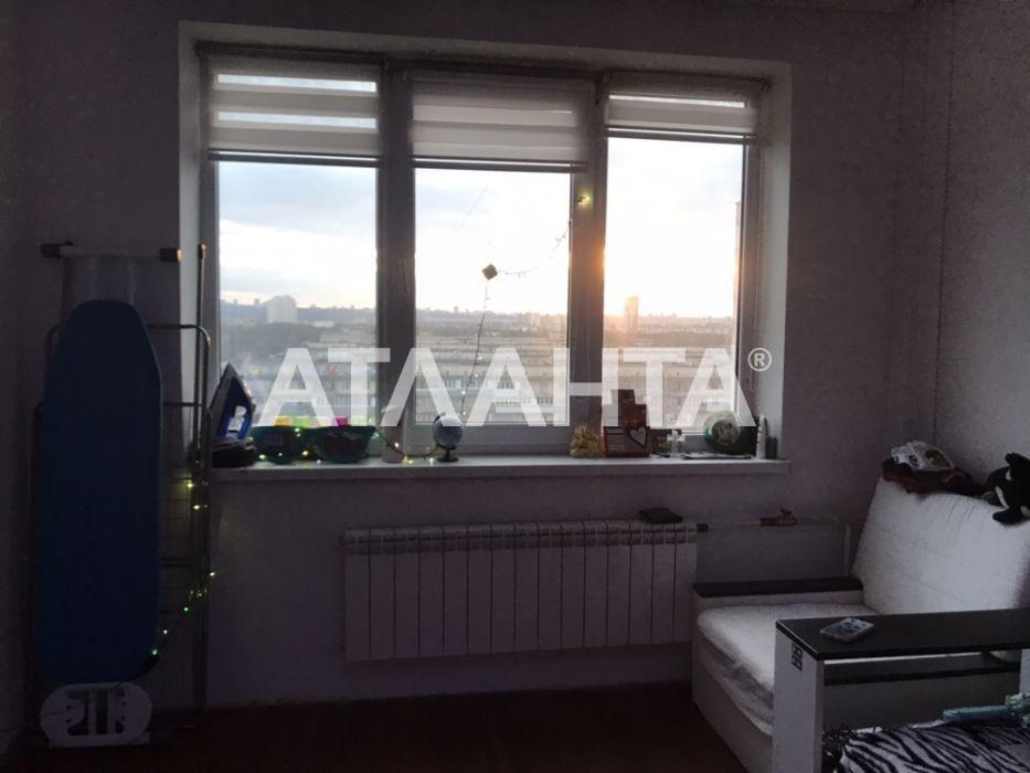 Продается 1-комнатная Квартира на ул. Ул. Милютенко — 35 000 у.е. (фото №3)