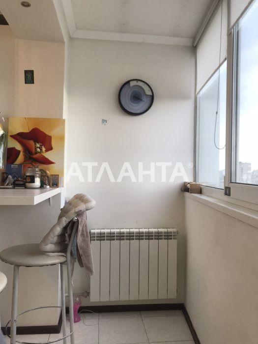 Продается 1-комнатная Квартира на ул. Ул. Милютенко — 35 000 у.е. (фото №4)