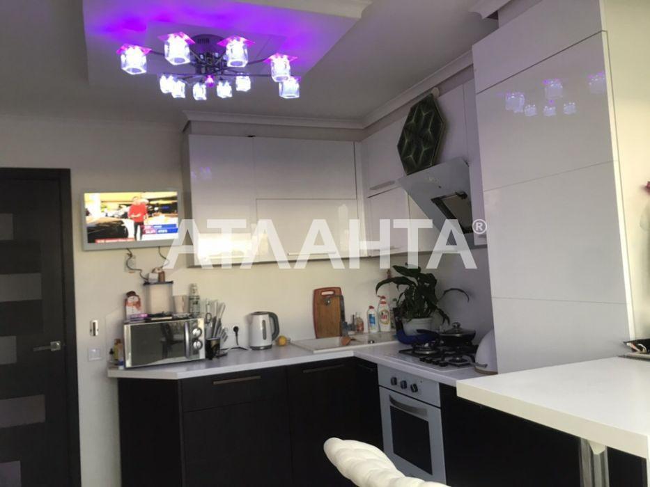 Продается 1-комнатная Квартира на ул. Ул. Милютенко — 35 000 у.е. (фото №6)