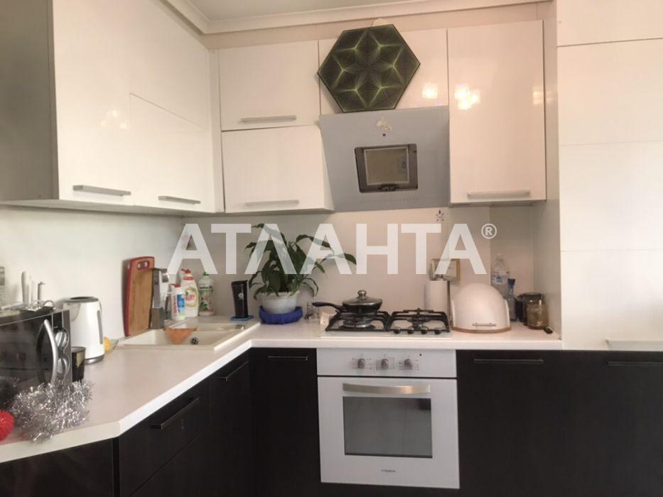 Продается 1-комнатная Квартира на ул. Ул. Милютенко — 35 000 у.е. (фото №7)