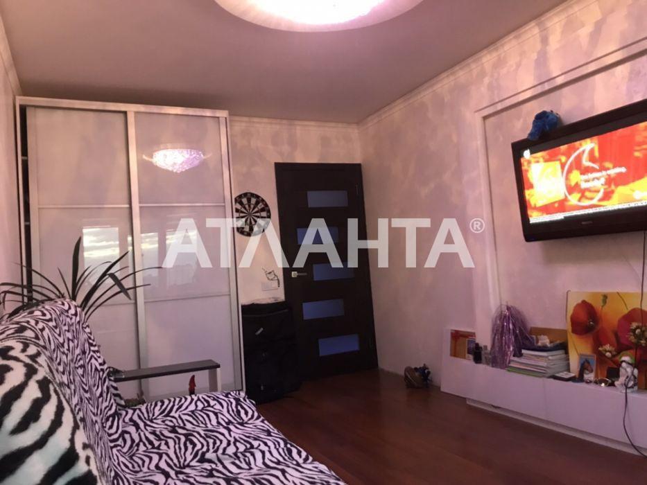 Продается 1-комнатная Квартира на ул. Ул. Милютенко — 35 000 у.е.