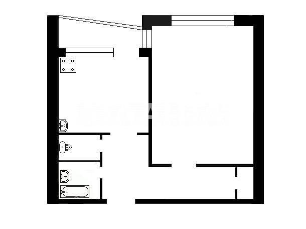 Продается 1-комнатная Квартира на ул. Ул. Милютенко — 35 000 у.е. (фото №14)
