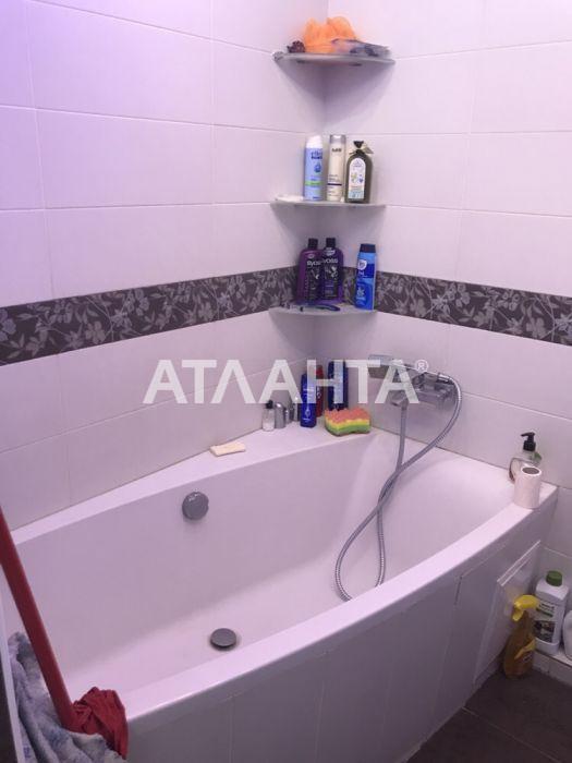 Продается 1-комнатная Квартира на ул. Ул. Милютенко — 35 000 у.е. (фото №9)