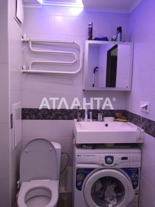 Продается 1-комнатная Квартира на ул. Ул. Милютенко — 35 000 у.е. (фото №11)