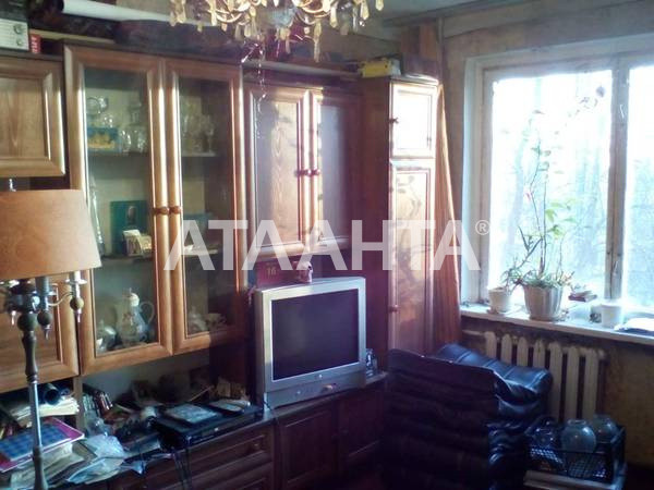 Продается 3-комнатная Квартира на ул. Ул. Зодчих — 35 000 у.е.