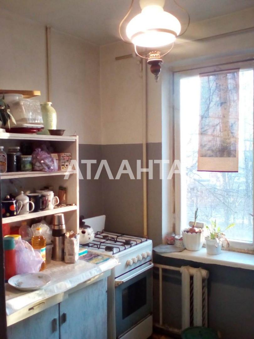 Продается 3-комнатная Квартира на ул. Ул. Зодчих — 35 000 у.е. (фото №2)