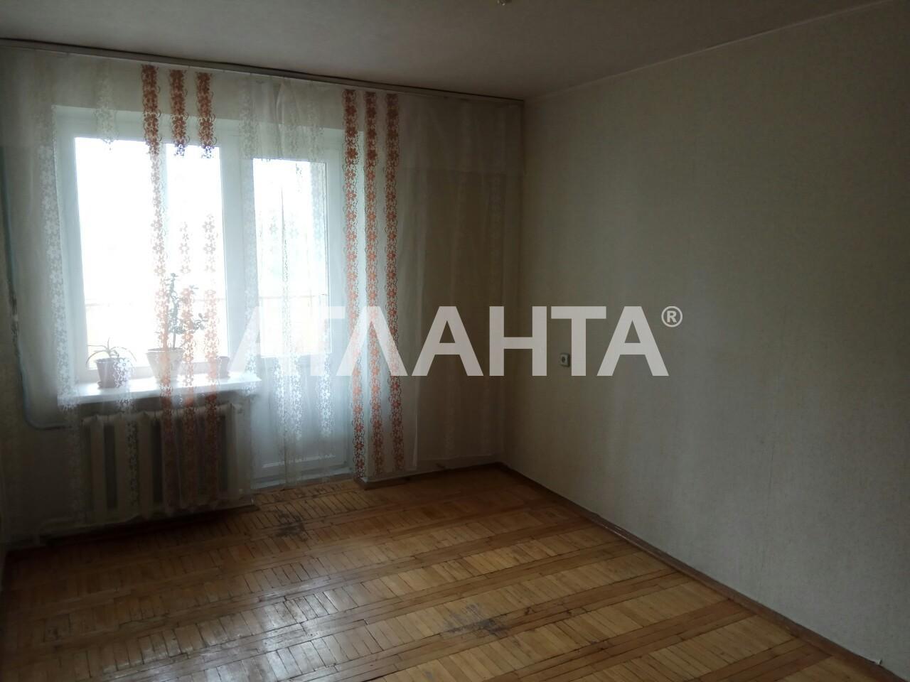 Продается 3-комнатная Квартира на ул. Ул. Заболотного — 58 500 у.е. (фото №3)