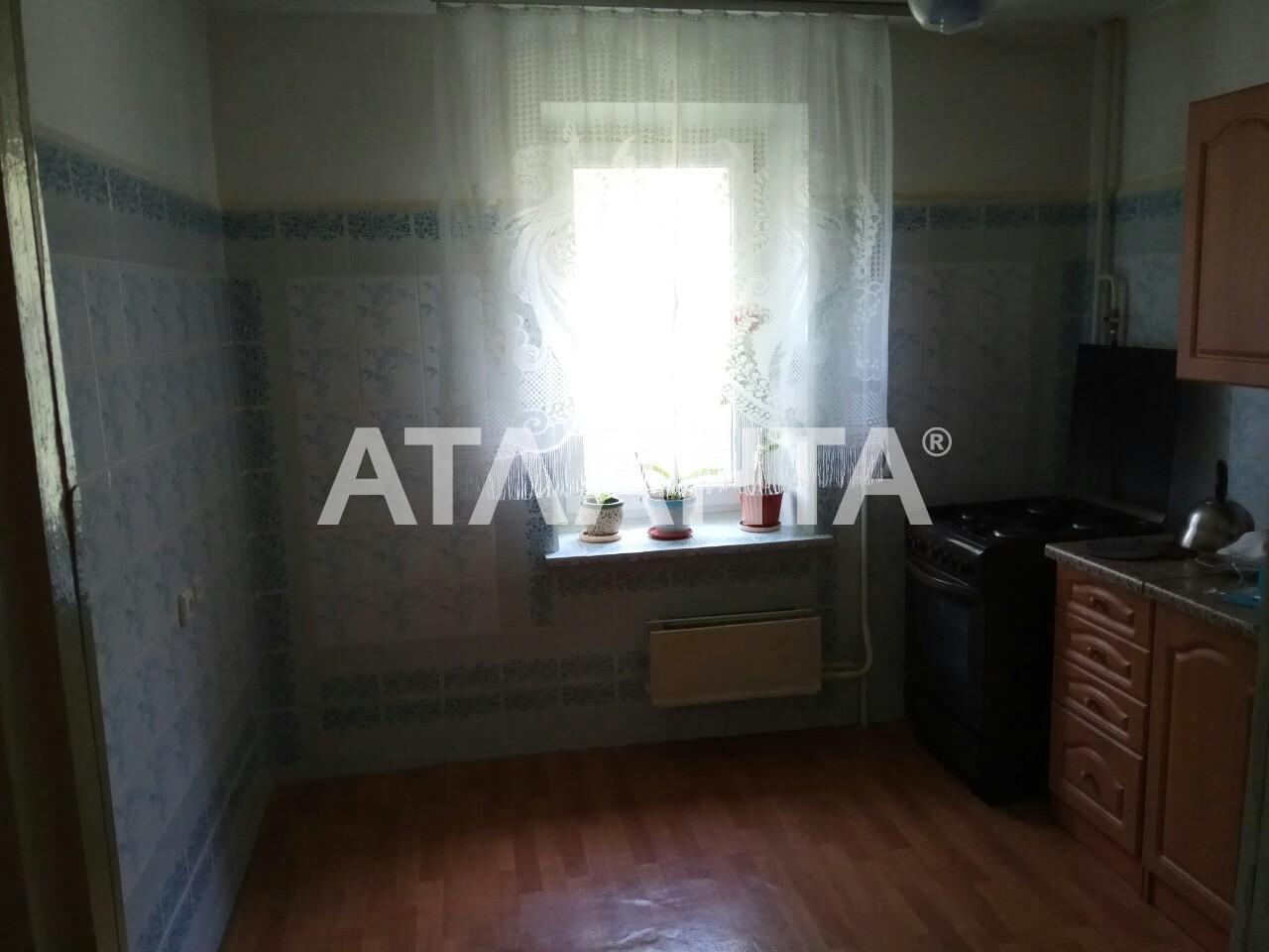 Продается 3-комнатная Квартира на ул. Ул. Заболотного — 58 500 у.е. (фото №5)