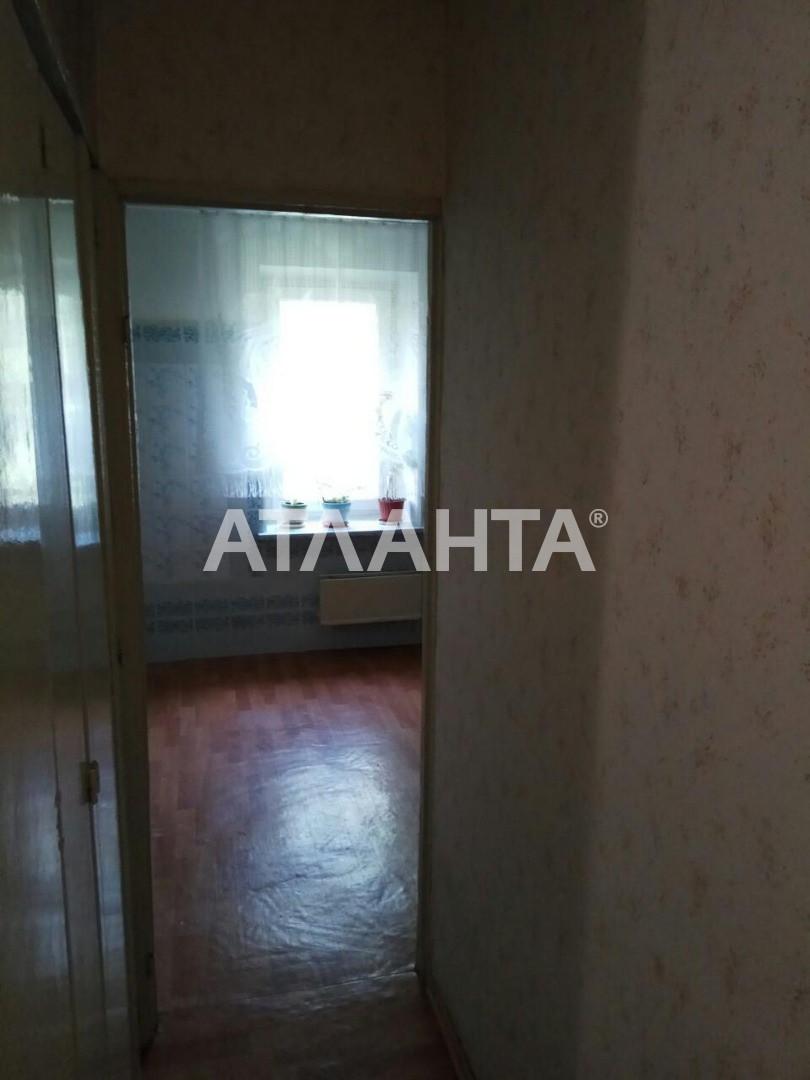 Продается 3-комнатная Квартира на ул. Ул. Заболотного — 58 500 у.е. (фото №6)