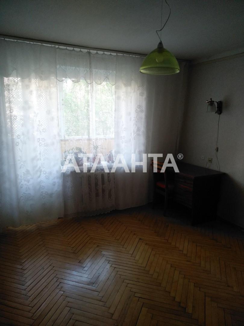Продается 3-комнатная Квартира на ул. Ул. Заболотного — 58 500 у.е. (фото №7)