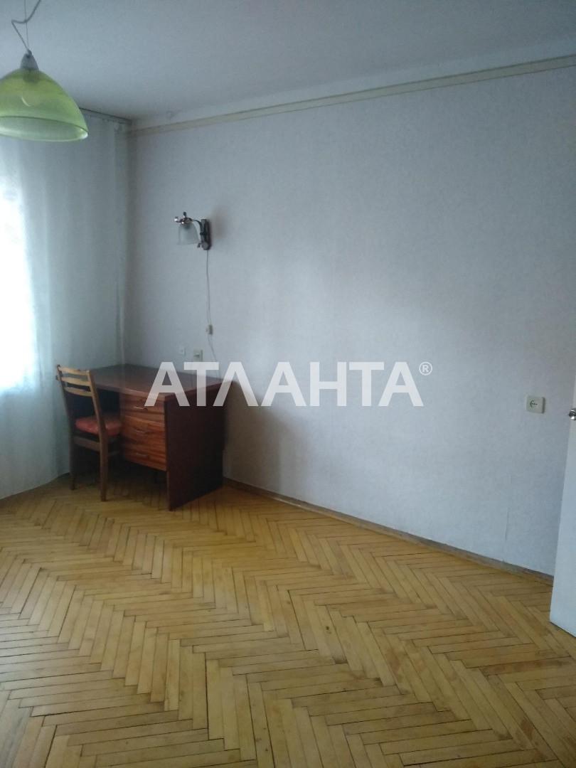 Продается 3-комнатная Квартира на ул. Ул. Заболотного — 58 500 у.е. (фото №8)