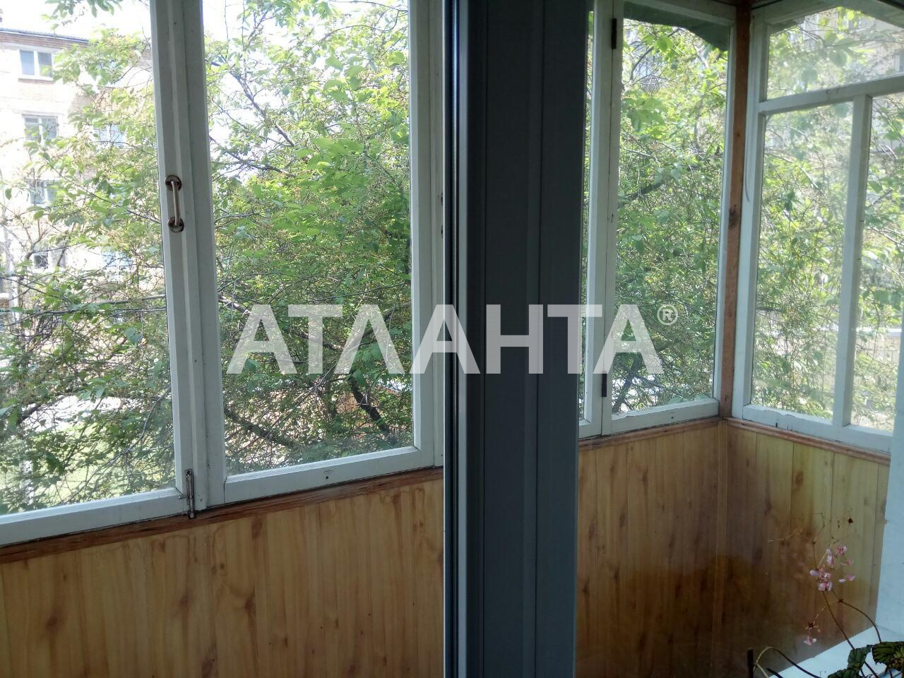 Продается 3-комнатная Квартира на ул. Ул. Заболотного — 58 500 у.е. (фото №14)