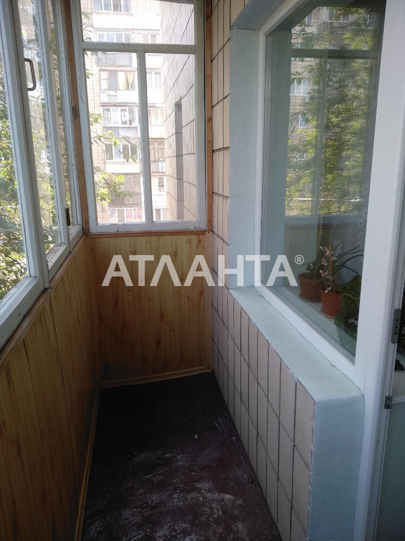 Продается 3-комнатная Квартира на ул. Ул. Заболотного — 58 500 у.е. (фото №15)