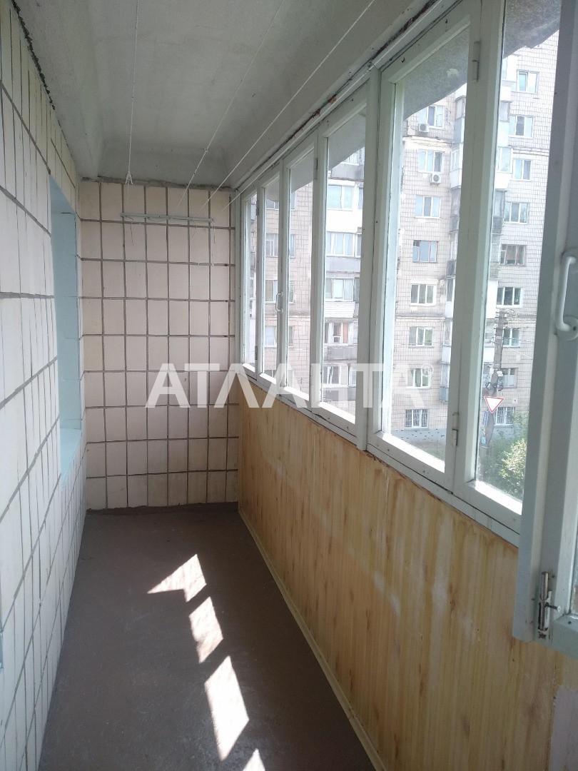 Продается 3-комнатная Квартира на ул. Ул. Заболотного — 58 500 у.е. (фото №16)