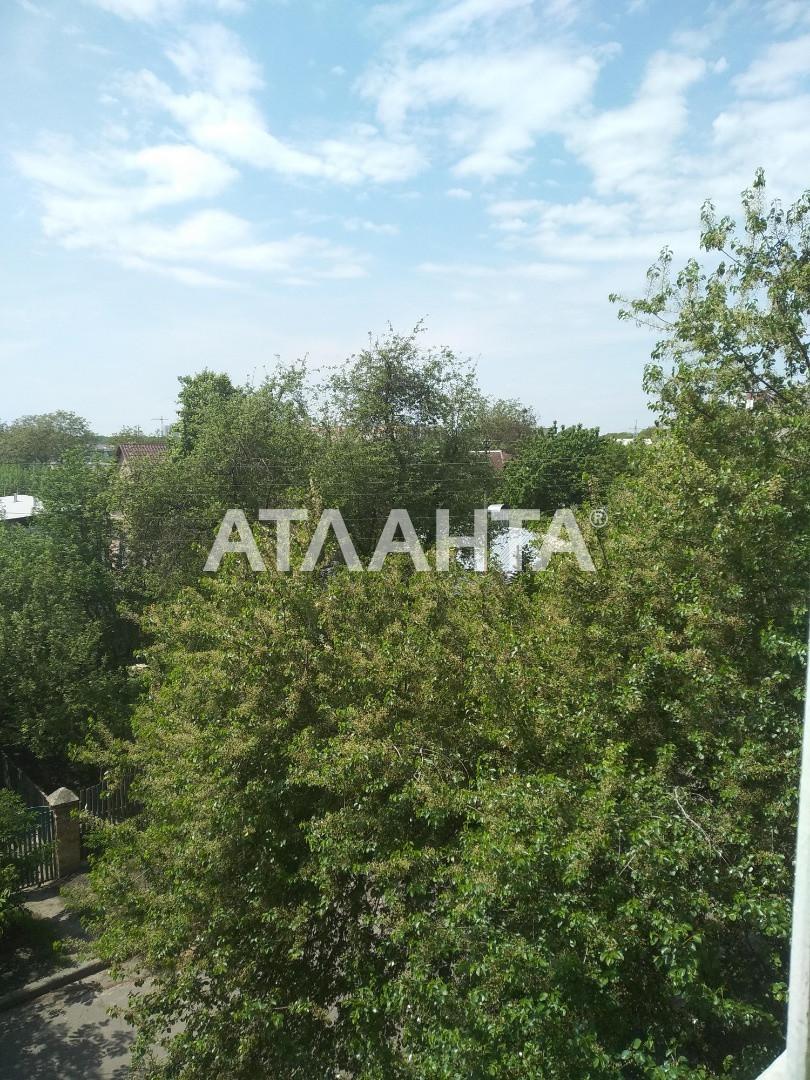 Продается 3-комнатная Квартира на ул. Ул. Заболотного — 58 500 у.е. (фото №17)