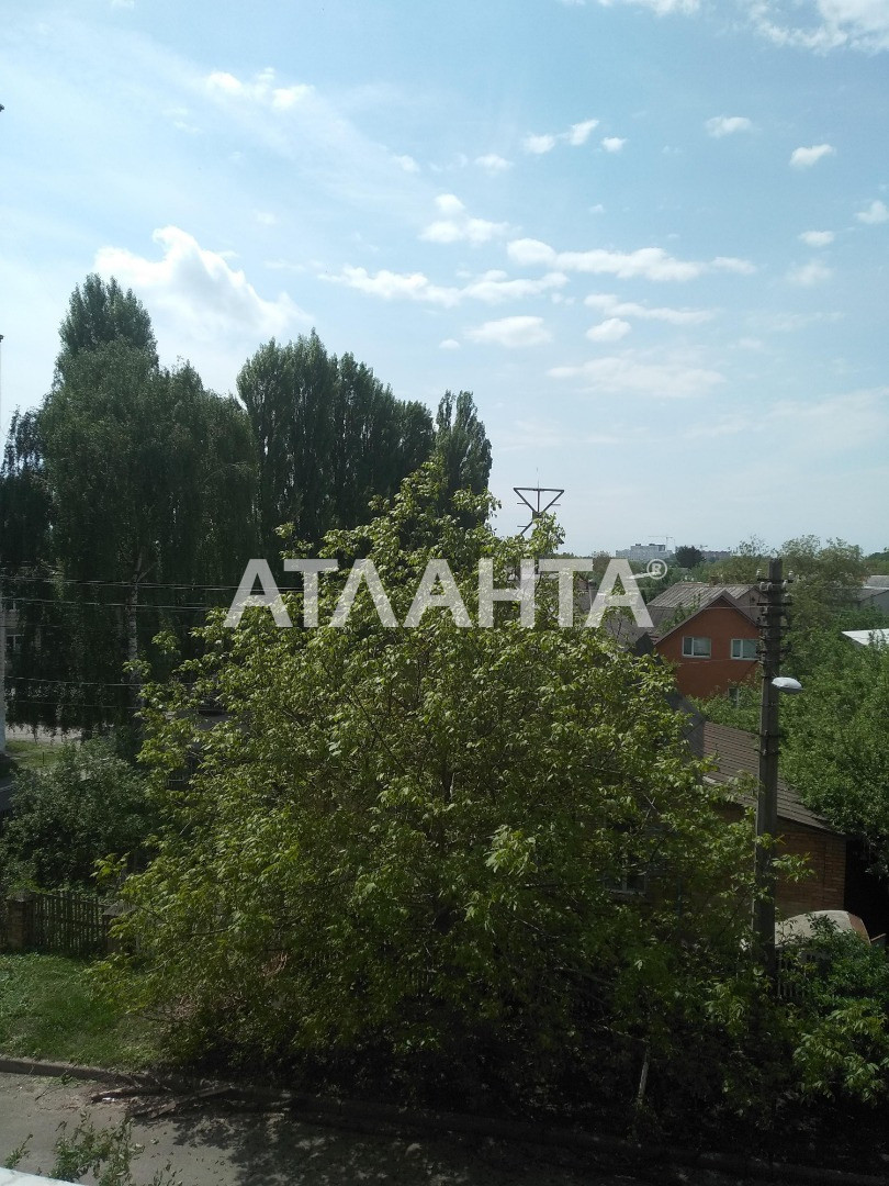 Продается 3-комнатная Квартира на ул. Ул. Заболотного — 58 500 у.е. (фото №18)