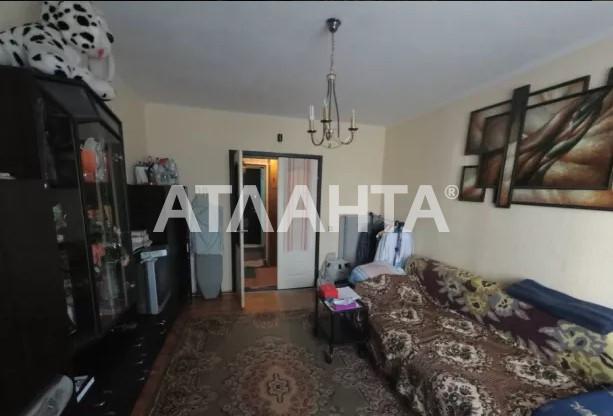 Продается 2-комнатная Квартира на ул. Ул. Бальзака — 38 000 у.е. (фото №6)