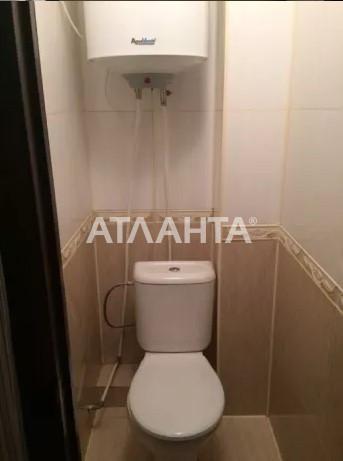 Продается 2-комнатная Квартира на ул. Ул. Бальзака — 39 000 у.е. (фото №7)