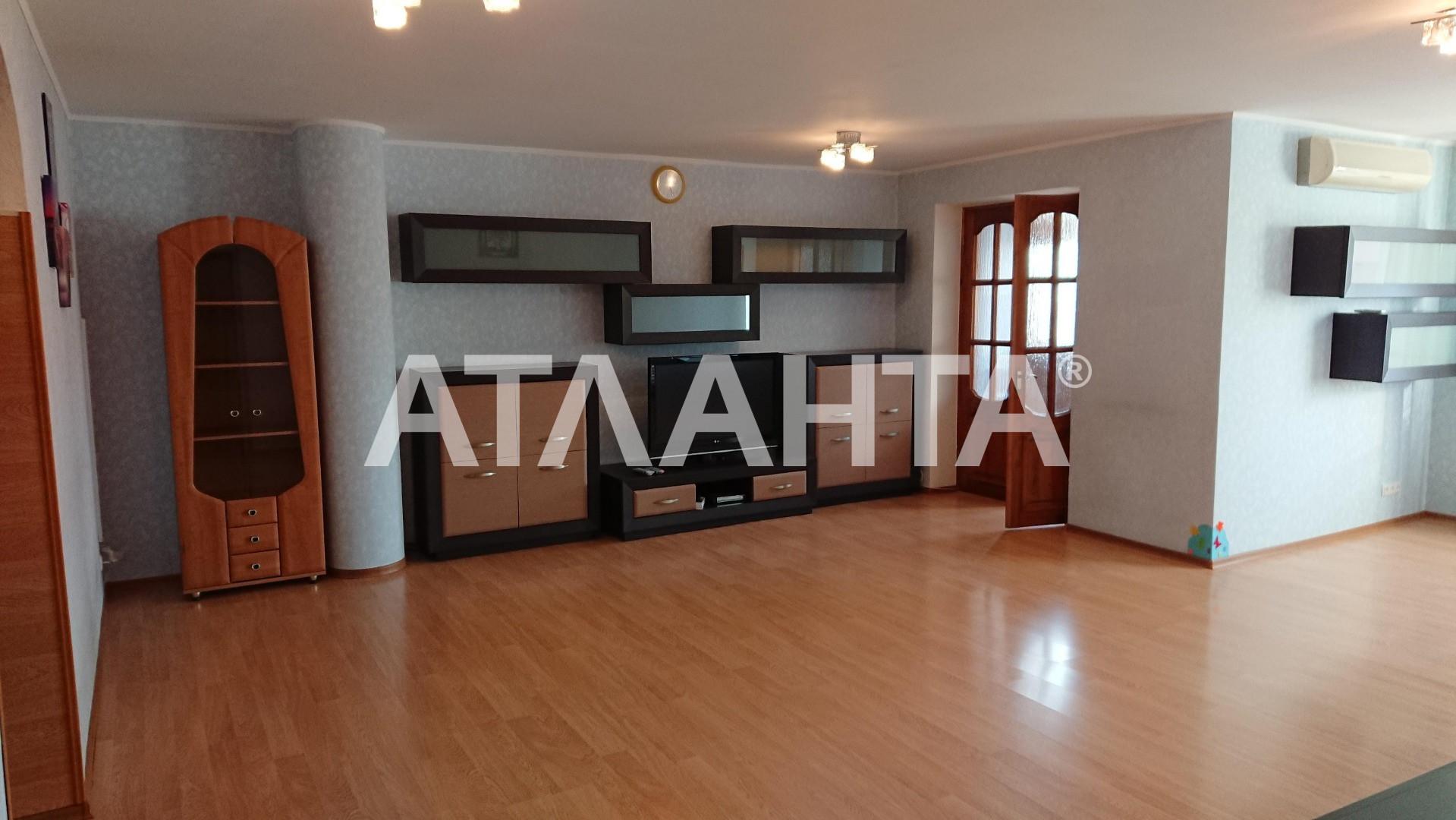 Продается 3-комнатная Квартира на ул. Просп. Героев Сталинграда — 158 000 у.е.