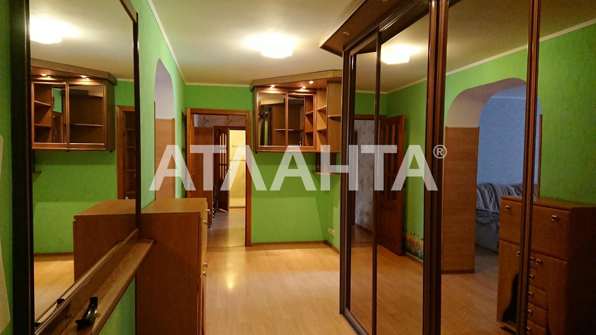 Продается 3-комнатная Квартира на ул. Просп. Героев Сталинграда — 158 000 у.е. (фото №2)