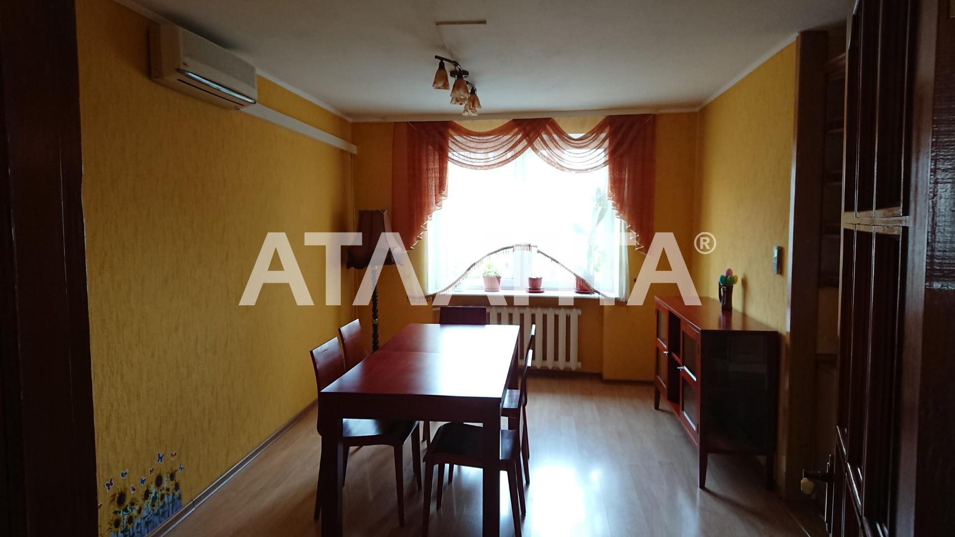 Продается 3-комнатная Квартира на ул. Просп. Героев Сталинграда — 158 000 у.е. (фото №3)