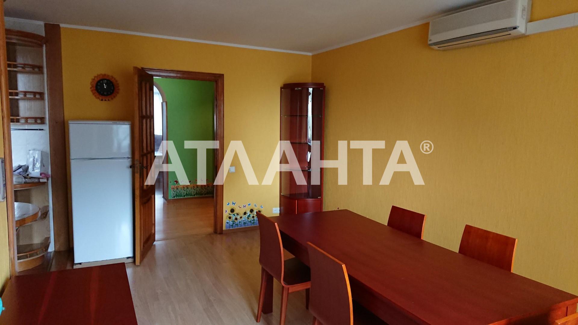 Продается 3-комнатная Квартира на ул. Просп. Героев Сталинграда — 158 000 у.е. (фото №4)