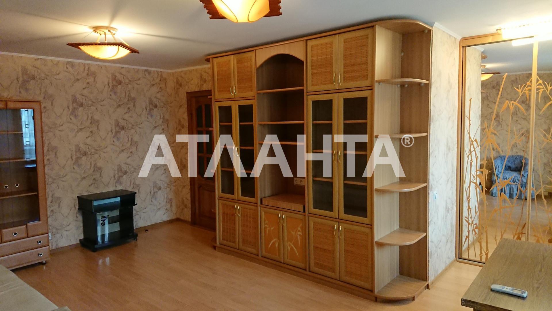 Продается 3-комнатная Квартира на ул. Просп. Героев Сталинграда — 158 000 у.е. (фото №5)
