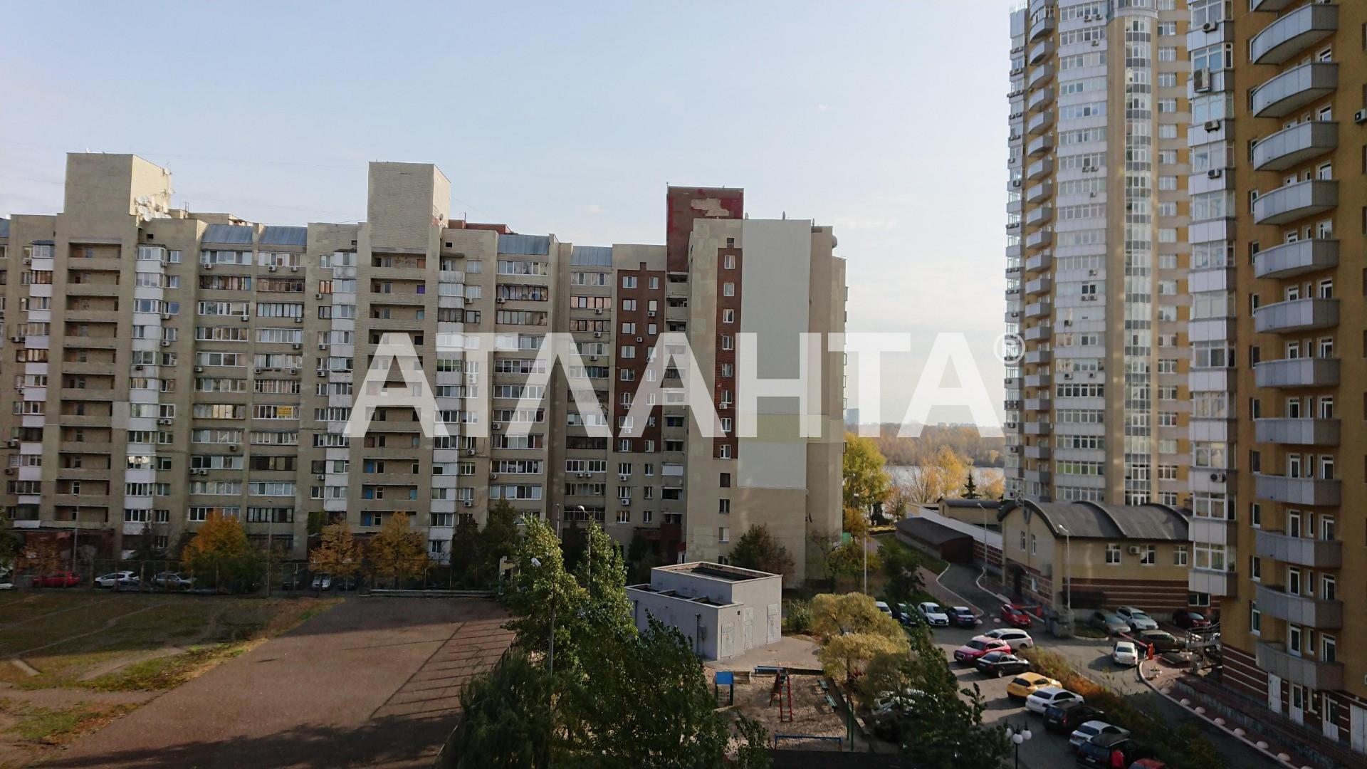 Продается 3-комнатная Квартира на ул. Просп. Героев Сталинграда — 158 000 у.е. (фото №9)