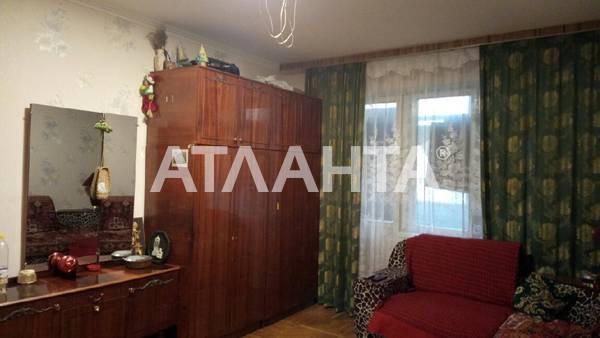 Продается 2-комнатная Квартира на ул. Василия Касияна — 46 900 у.е. (фото №2)