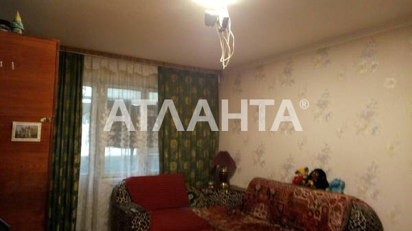 Продается 2-комнатная Квартира на ул. Василия Касияна — 46 900 у.е. (фото №3)