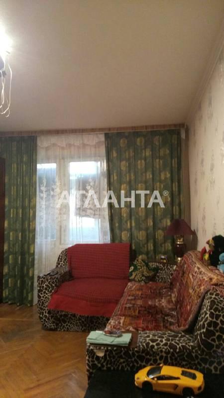 Продается 2-комнатная Квартира на ул. Василия Касияна — 46 900 у.е. (фото №4)