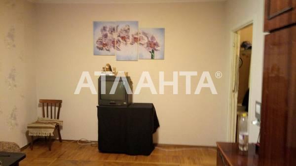 Продается 2-комнатная Квартира на ул. Василия Касияна — 46 900 у.е. (фото №5)