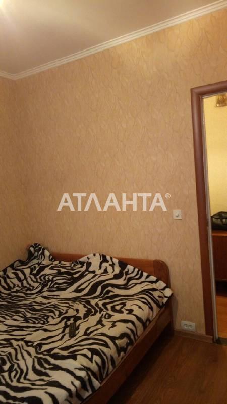 Продается 2-комнатная Квартира на ул. Василия Касияна — 46 900 у.е. (фото №6)