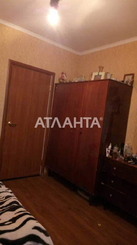 Продается 2-комнатная Квартира на ул. Василия Касияна — 46 900 у.е. (фото №8)