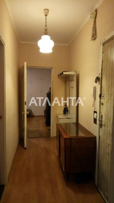 Продается 2-комнатная Квартира на ул. Василия Касияна — 46 900 у.е. (фото №12)