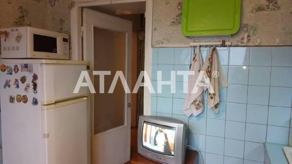 Продается 2-комнатная Квартира на ул. Василия Касияна — 46 900 у.е. (фото №16)