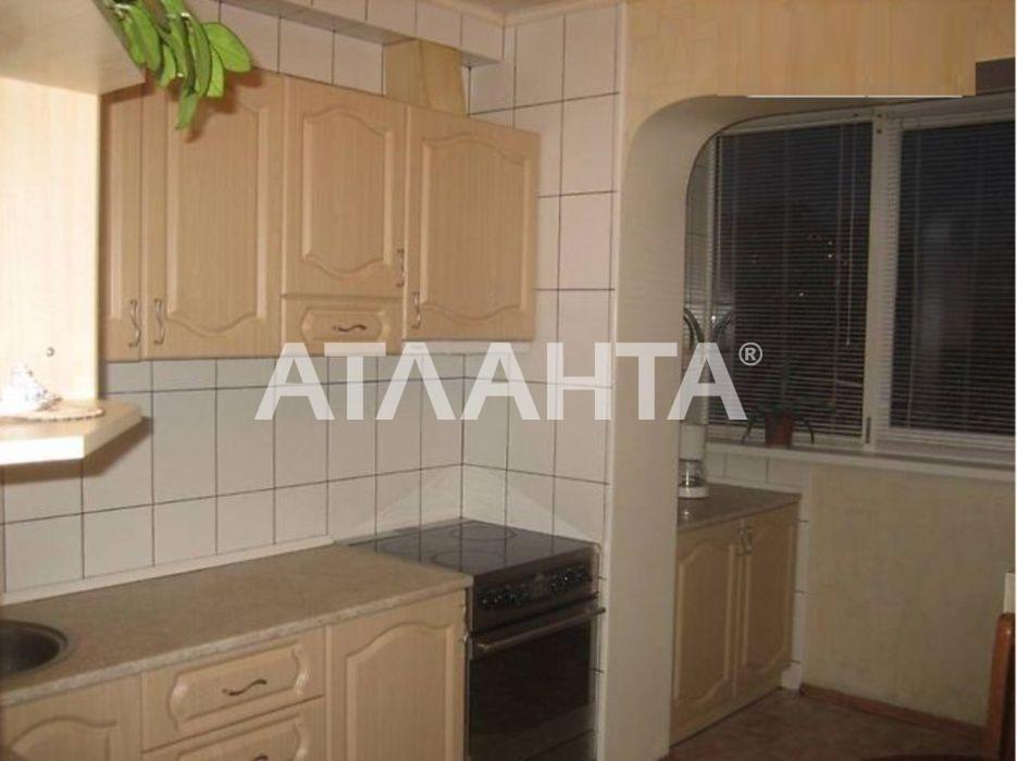 Продается 3-комнатная Квартира на ул. Ул. Хорольская — 50 000 у.е.