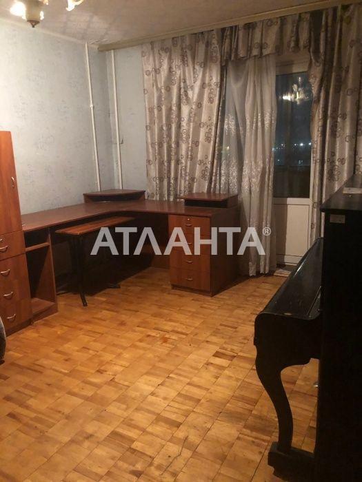 Продается 3-комнатная Квартира на ул. Ул. Хорольская — 50 000 у.е. (фото №5)