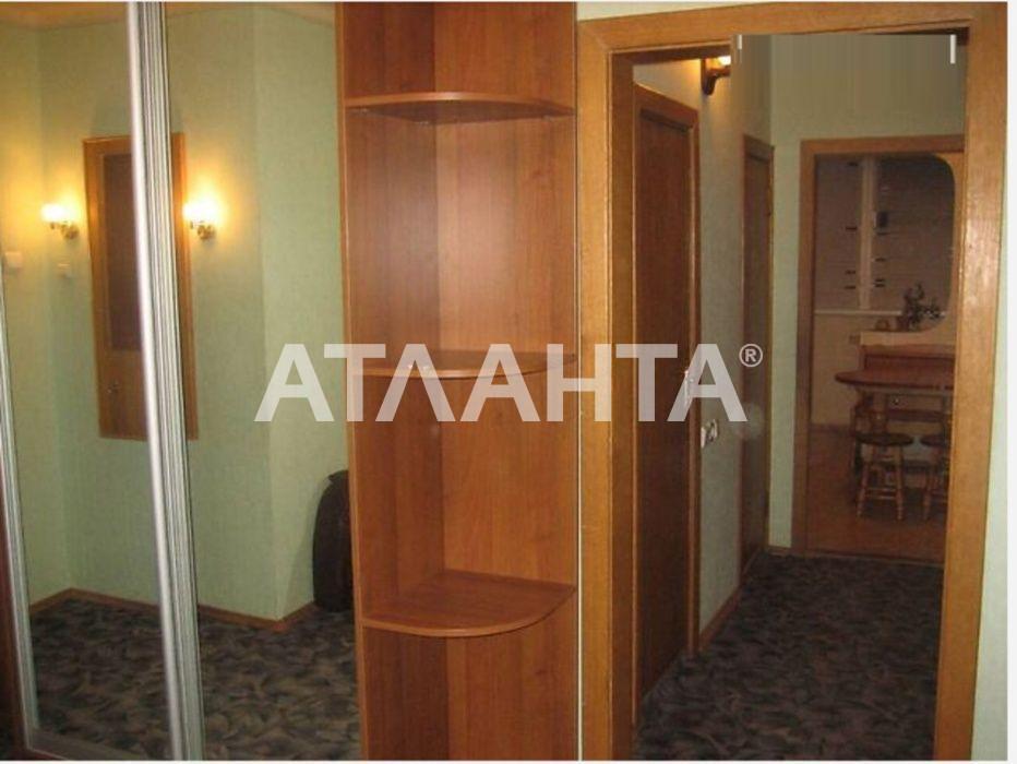Продается 3-комнатная Квартира на ул. Ул. Хорольская — 50 000 у.е. (фото №6)