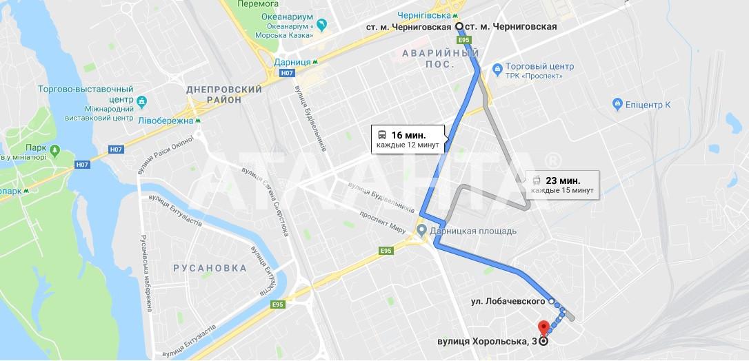 Продается 3-комнатная Квартира на ул. Ул. Хорольская — 50 000 у.е. (фото №11)