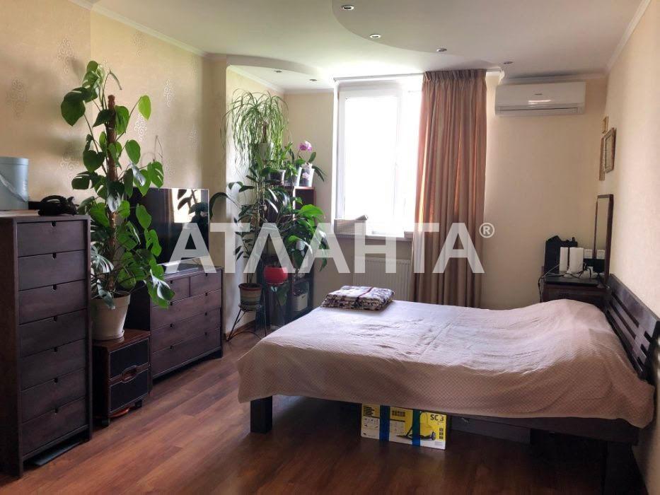 Продается 1-комнатная Квартира на ул. Ул. Вильямса — 68 000 у.е. (фото №4)