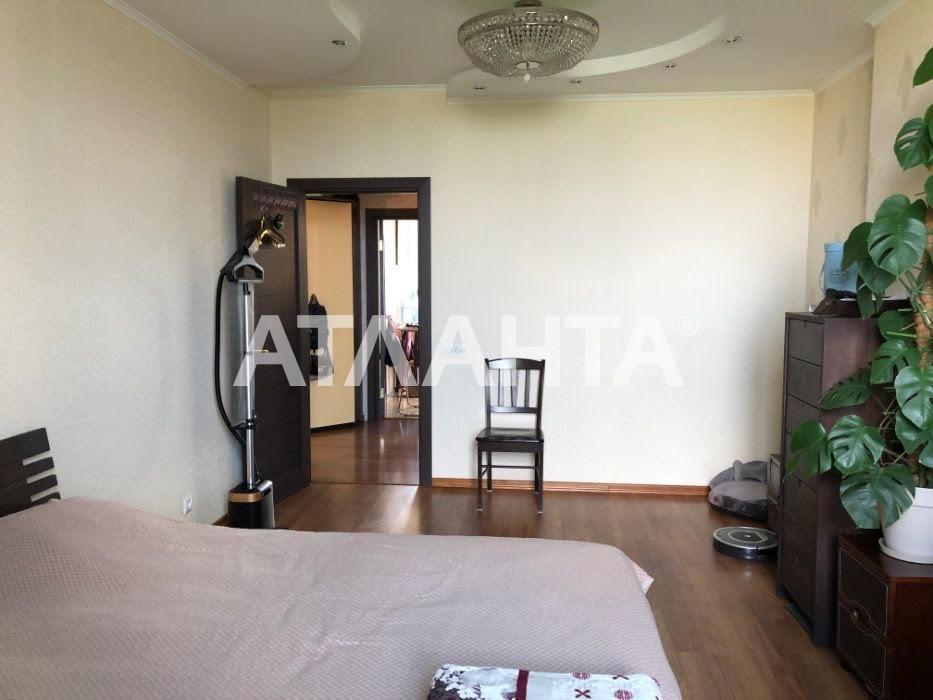 Продается 1-комнатная Квартира на ул. Ул. Вильямса — 68 000 у.е. (фото №5)