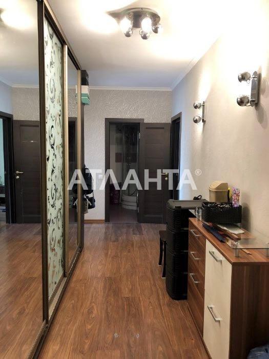 Продается 1-комнатная Квартира на ул. Ул. Вильямса — 68 000 у.е. (фото №6)