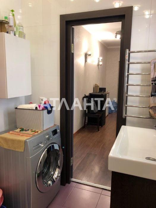 Продается 1-комнатная Квартира на ул. Ул. Вильямса — 68 000 у.е. (фото №7)