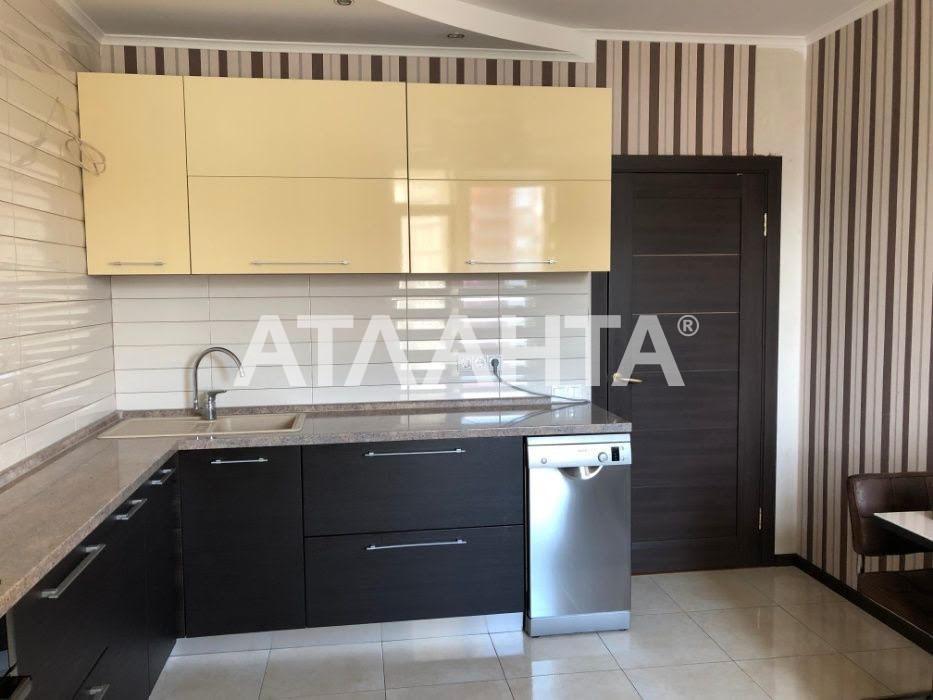 Продается 1-комнатная Квартира на ул. Ул. Вильямса — 68 000 у.е. (фото №9)