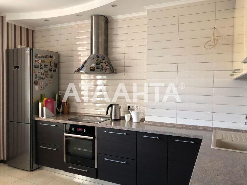 Продается 1-комнатная Квартира на ул. Ул. Вильямса — 68 000 у.е.