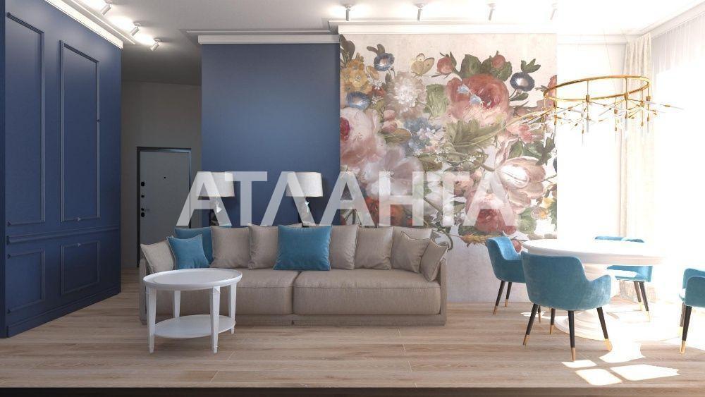 Продается 2-комнатная Квартира на ул. Просп. Героев Сталинграда — 137 000 у.е.