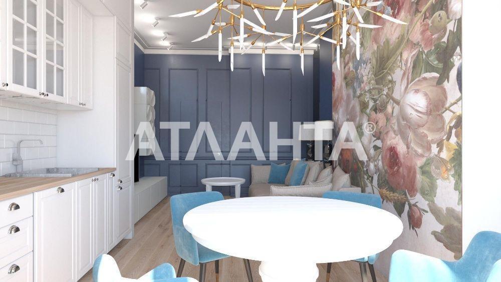 Продается 2-комнатная Квартира на ул. Просп. Героев Сталинграда — 137 000 у.е. (фото №2)