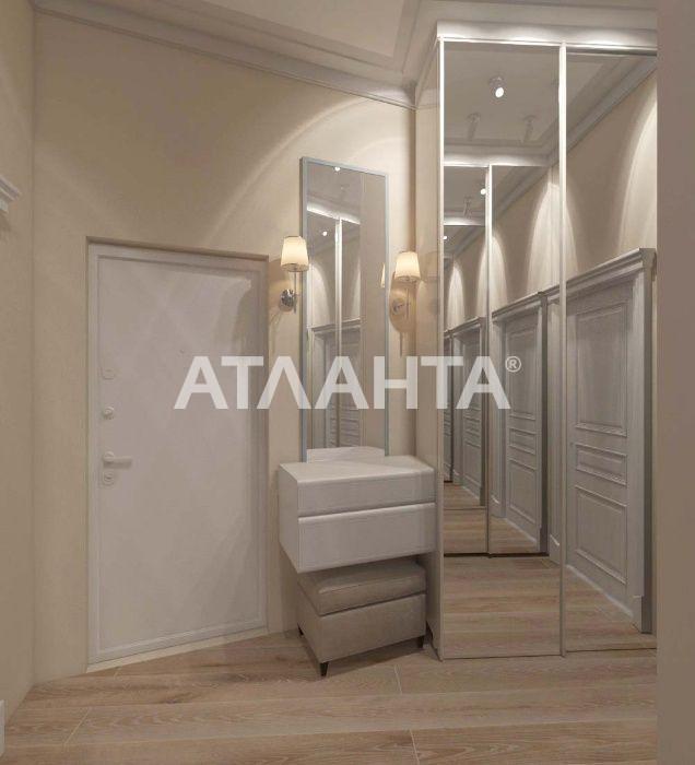 Продается 2-комнатная Квартира на ул. Просп. Героев Сталинграда — 137 000 у.е. (фото №3)